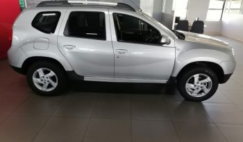 Renault Duster  1.5 dCi Dynamique 4X4 2014 full