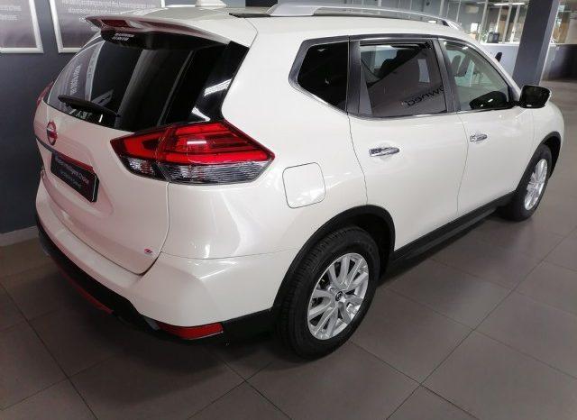 Nissan X-Trail  2.5 Acenta 4×4 CVT 2019 full