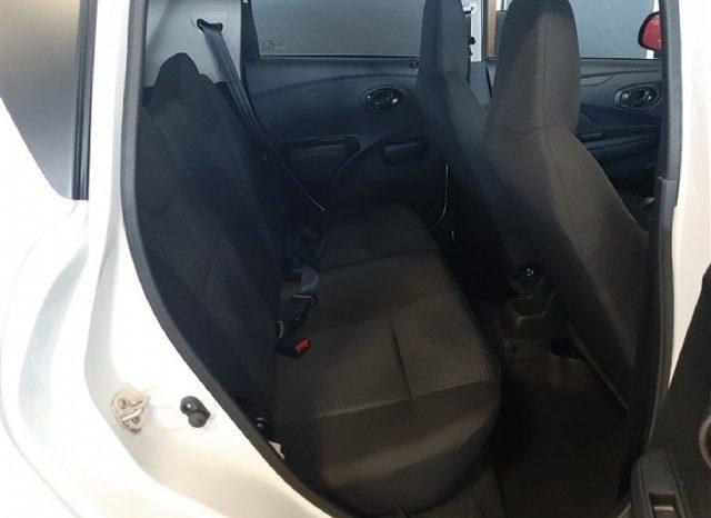 Datsun GO  1.2 MID 2020 full
